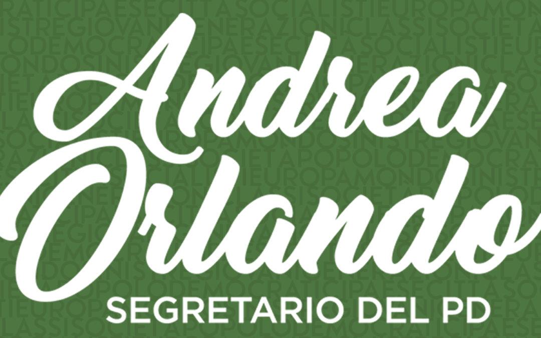 Il comitato umbro per Andrea Orlando