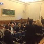 """i 25 anni del Comitato per la Vita """"Daniele Chianelli"""""""