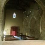 Visita all'Abbazia di Farneta