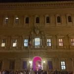 Visita inaspettata a Palazzo Farnese, Ambasciata Francese