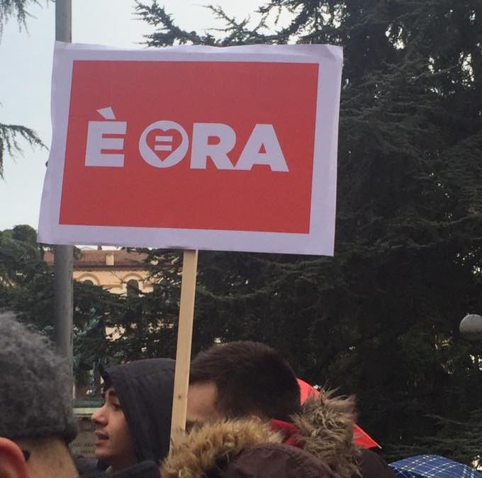 Unioni civili: Giovani turchi a Zanda, garanzie su emendamento