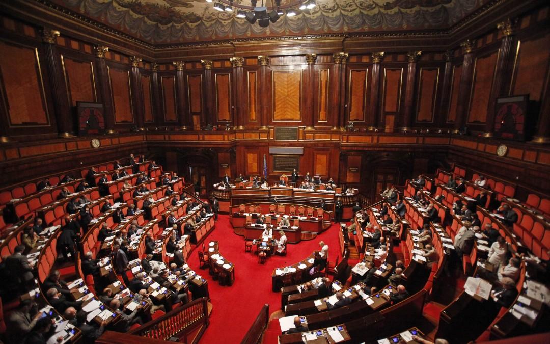 Carceri: parlamentari Pd, in arrivo a Perugia 25 nuovi agenti
