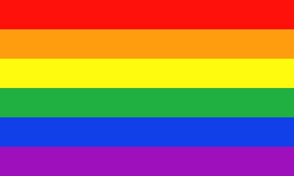 Da oggi nel nostro Paese l'arcobaleno dei diritti è più luminoso