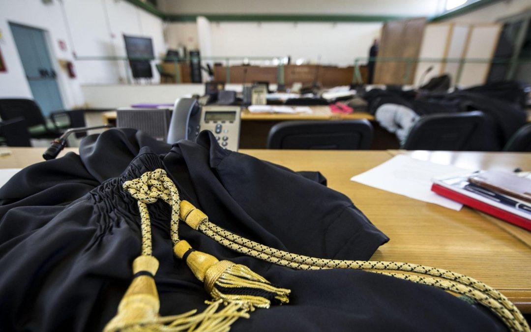 Prescrizione m5s crea confusione da orlando rivoluzione for Commissione giustizia senato calendario