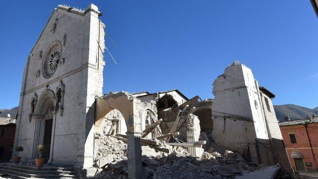 Dl terremoto: Cardinali, ok risorse per gestire ricostruzione