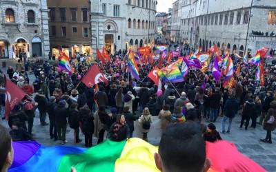 Legge regionale contro l'omofobia