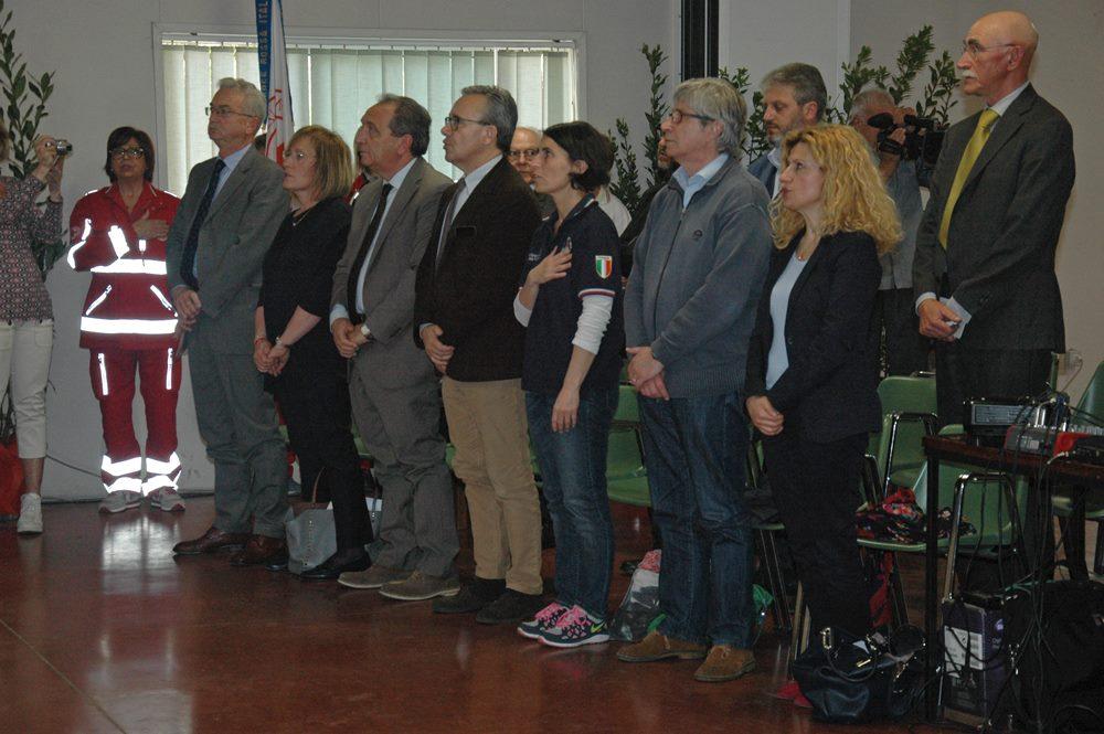 Celebrazioni a 20 anni dal terremoto di Massa Martana