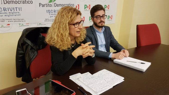 """Primarie Pd, Cardinali: """"Ecco perché votare Orlando"""""""