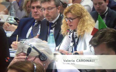 Conferenza delle Commissioni Parlamentari UE a Malta