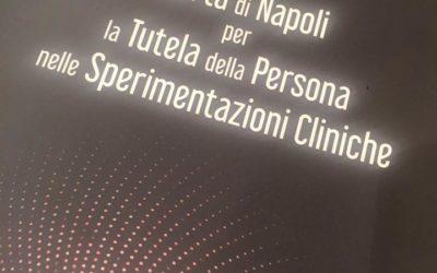 Presentazione della Carta di Napoli