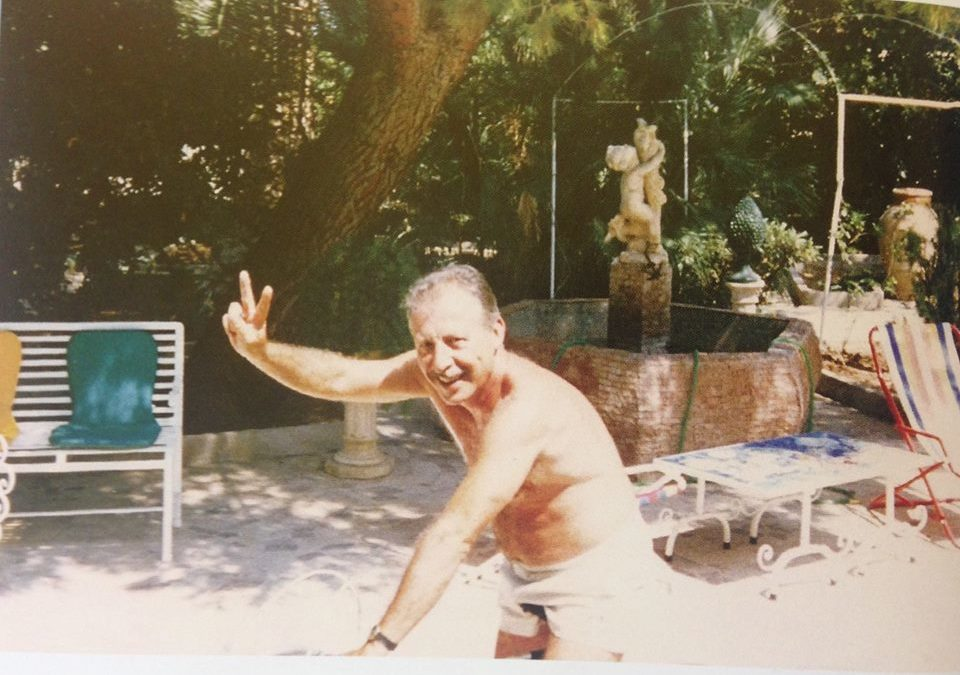 Il ricordo di Paolo Borsellino