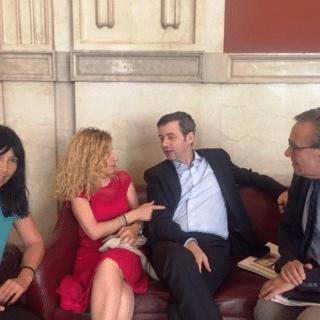 Carcere di Perugia, parlamentari umbri: «Il ministro vuole incontrare i vertici»