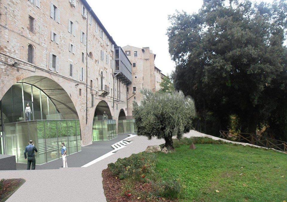 Perugia, il paradosso dei progetti segreti: lo strano caso degli 'Arconi'