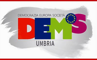 Presentazione Associazione DEMS