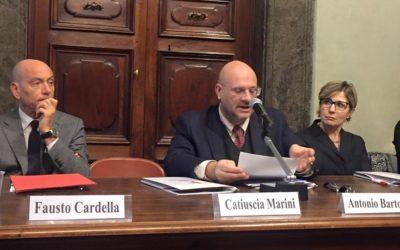 Giornata della trasparenza della regione dell'Umbria