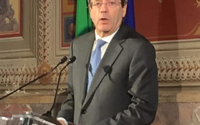 Convenzione del bando per la riqualificazione delle periferie, Perugia