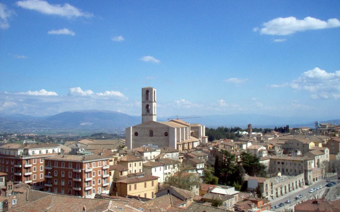 Festa dell'Unità di Perugia 2015