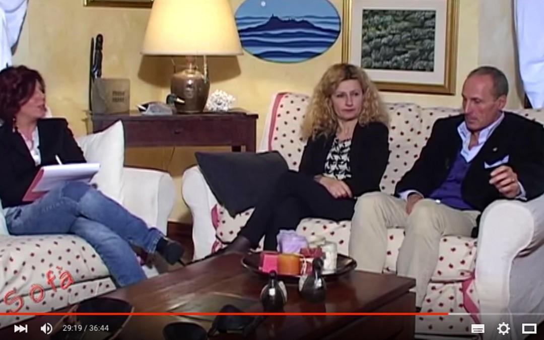 Sofà, puntata sul terrorismo in Umbria