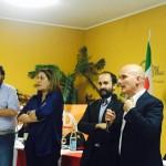 La nuova Monteluce (Perugia)
