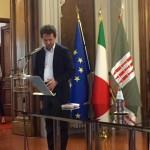 """Presentazione del libro """"Ciao"""" di Walter Veltroni"""