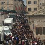 Celebrazioni San Francesco, Patrono d'Italia