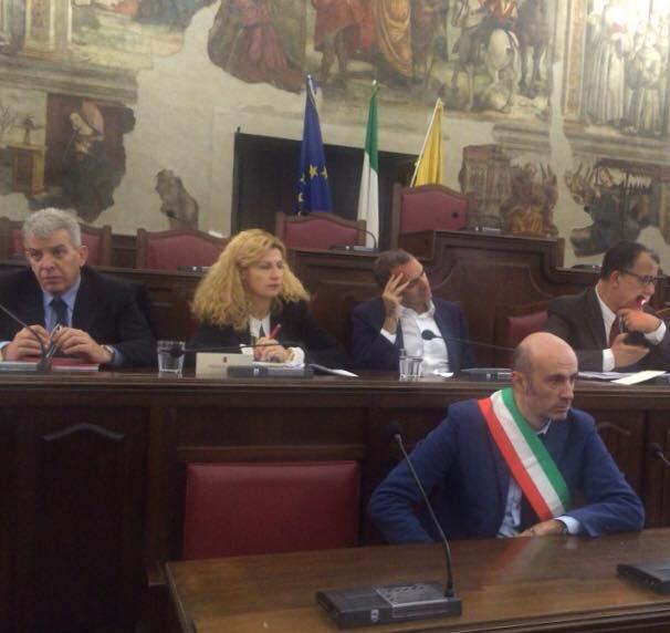 """""""Quale antimafia per l'Italia del XXI Secolo"""""""