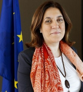 A Marini guida Commissione affari Ue