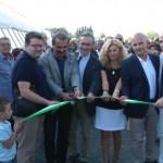 Umbraflor, inaugurato il più grande vivaio dell'Umbria