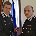 Congratulazioni sincere al neo Tenente Colonnello dei Carabinieri Giovanni Cuccurullo