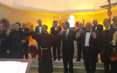 Concerto per il Teatrino di Ponte Felcino