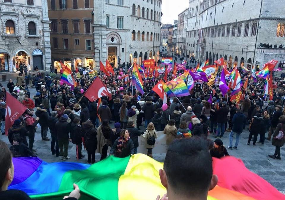 Sveglia Italia! 23 gennaio 2016