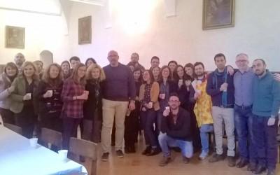 I primi 25 anni del Gruppo Selenio