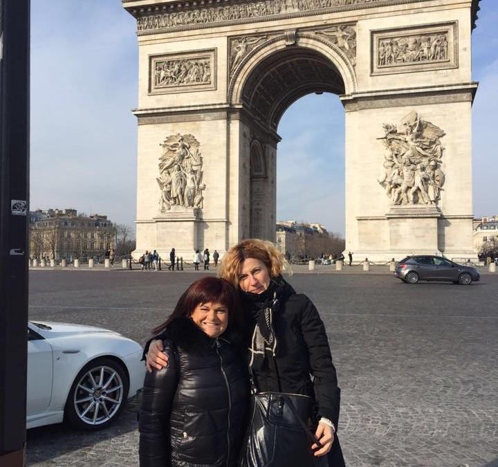 Due passi per Parigi in attesa della Conferenza