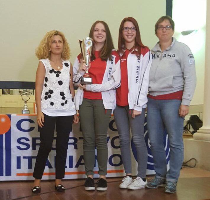 Presentazione attività CSI Perugia, stagione 2016-2017