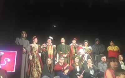 Degust-Azioni in Teatro