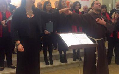 Concerto degli Auguri per la Rinascita del Teatrino di Ponte Felcino