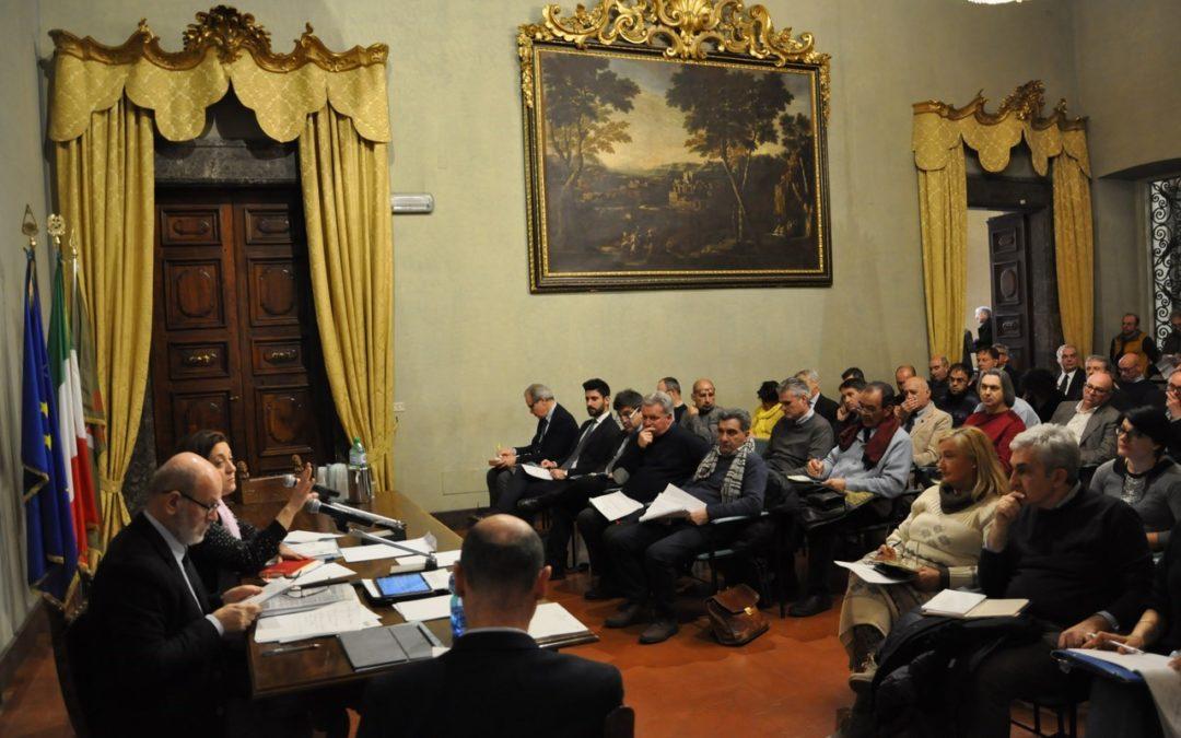 Sisma: Presidente riunisce il Comitato istituzionale