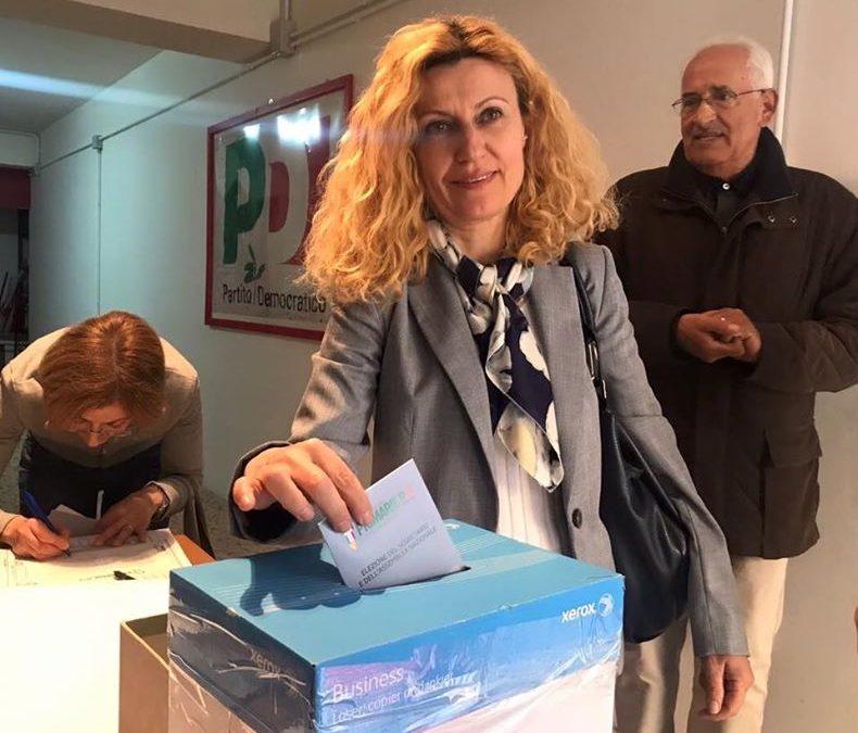Primarie PD, ho votato