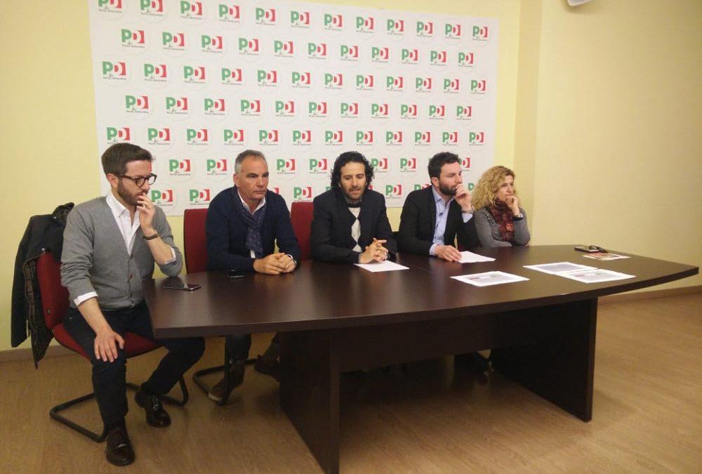 Primarie Pd, in Umbria obiettivo minimo 35 mila alle urne