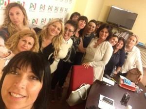 Pd, riparte la Conferenza delle Democratiche della Provincia di Perugia