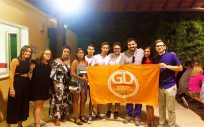 Festa de l'Unità di Marsciano: Europa, immigrazione ed integrazione