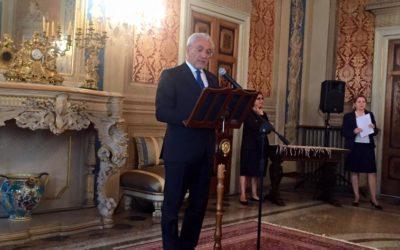 """Onoreficenze dell'Ordine """"Al Merito della Repubblica Italiana"""", Perugia"""