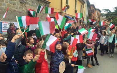 Celebrazioni della Festa delle Forze Armate e dell'Unità d'Italia