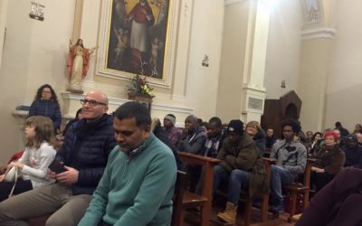 Concerto di Natale: integrazione e accoglienza
